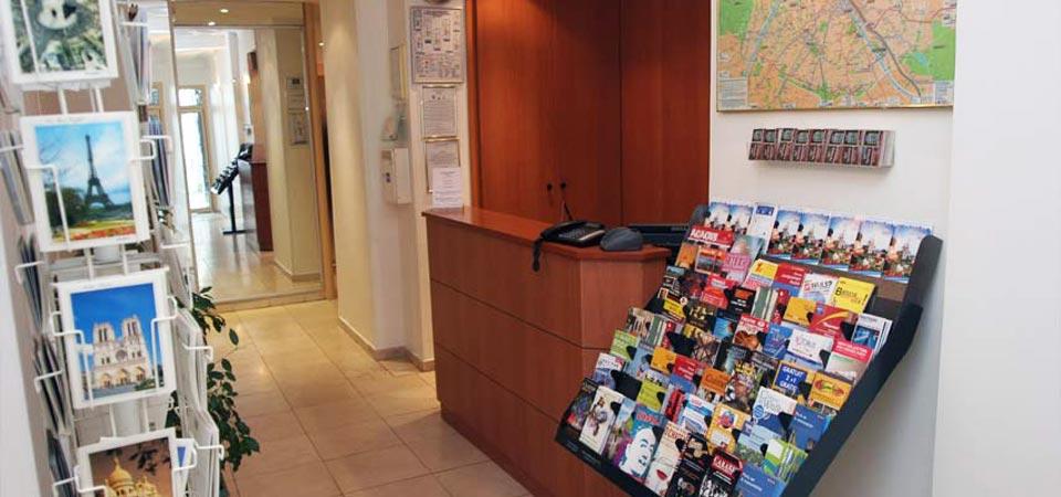 Hotel LiegeStrasbourg Paris France